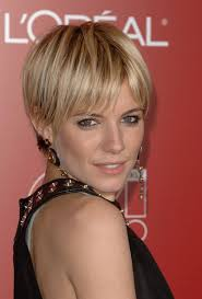 whatbhair texture does sienna miller have very short hairstyles for straight hair sienna miller hair