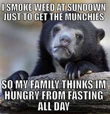 Funny Ramadan Memes - as a non religious man with a very religious muslim family this is