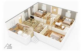3d architectural floor plans rendering portfolio 3d floorplanner 3d house floor plans