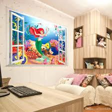 wall ideas princess wall art fairy princess canvas wall art
