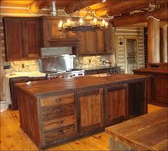 Rustic Bedroom Lighting Kitchen Black Metal Chandelier Farmhouse Style Light Fixtures