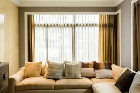 Electric Curtains And Blinds How Are Motorized Blinds And Shades Powered
