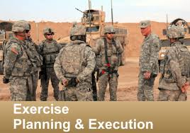 planning pic wisc enterprises exersise planning u0026 execution supporting the