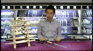 Types Of Japanese Kitchen Knives The Korin Product Show Episode 18 Types Of Japanese Knives