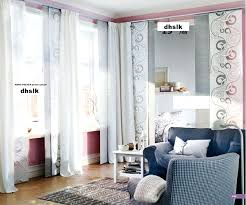 sliding doors room divider the ikea dividers maxi curtain http