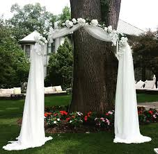 wedding arches to buy wedding arch rental chuppah rental nyc island new