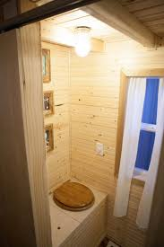 Tiny House Bathroom Design Tiny Midwest My Adventure In Building My Family A Tiny House As