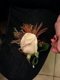 boutineer flowers grooms boutineer flowers grooms