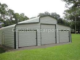 Rv Garage by Gatorback Carports U2013 Rv Carports Rv Covers Rv Garages