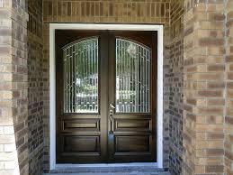 front door modern home design modern glass front doors regarding property the