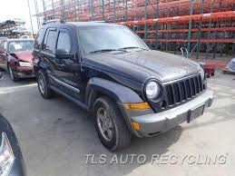 jeep liberty convertible top parting out 2006 jeep liberty stock 6132rd tls auto recycling