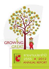 monoprix si鑒e social bigc annual report 2013 by piyanat kimhamanon issuu
