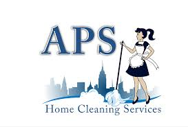 aps home cleaning ashburn va maid service housekeeping house