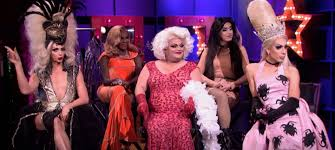 rupaul u0027s drag race all stars watch full episodes logotv com