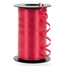 curling ribbon curling ribbon 1 roll home kitchen