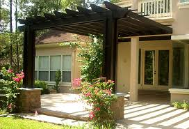 Attached Pergola Plans by Wood Work Attached Pergola Diy Pdf Plans