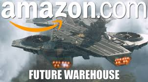 amazon black friday drone amazon wants a giant warehouse in the sky for drone deliveries