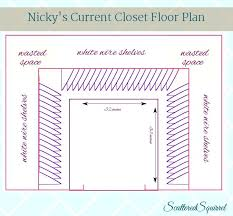 what is a walk in closet master closet dimensions dimensions of a small walk in closet master
