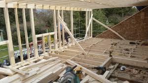 week 3 bungalow dormer loft conversion hitchin hertfordshire