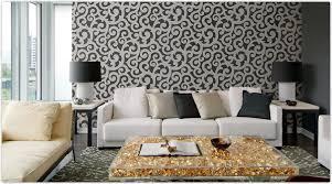 home interior wallpaper wallpaper for home decor with ideas home decor interior design