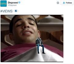 Drake New Album Meme - pic drake s new album reaction from degrassi is priceless