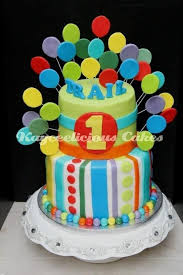 imposing ideas 1 year old birthday cake fancy design best 25 1st