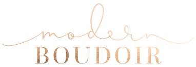 happy halloween modern boudoir