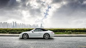 porsche convertible white porsche 911 carrera s cabriolet review autoevolution