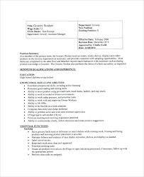 Example Warehouse Resume Warehouse Stocker Resume Sample Warehouse Associate Resume Sample