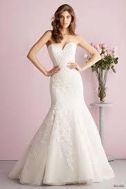 allure romance spring 2014 wedding dresses wedding inspirasi