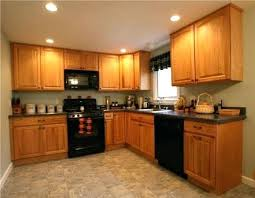 colors for kitchens with oak cabinets kitchens with oak cabinets light wood kitchen cabinets for with