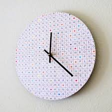 Funky Wall Clocks 227 Best Wall Clocks Images On Pinterest Home And Living Unique