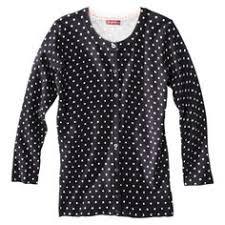 merona sweater merona s 3 4 sleeve v neck cardigan sweater colorblock