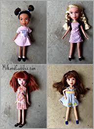 shoes bratz dolls