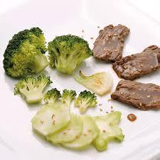 cuisiner les brocolis des brocolis croquants pour des saveurs asiatiques cuisinons les