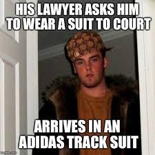 Suit Meme - scumbag steve meme imgflip