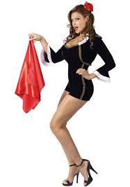 Matador Halloween Costumes Ole Costume Spanish Lady Matador Fancy Dress Escapade Uk