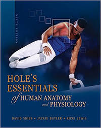 Anatomy And Physiology Pdf Books Amazon Com Laboratory Manual To Accompany Hole U0027s Essentials Of