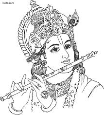 bhagwan krishna playing flute kids website parents