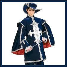 men u0027s musketeer swordsmen costumes deluxe theatrical quality