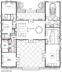 architect designed house plans h shaped floor plan l shaped house plans with pool various size