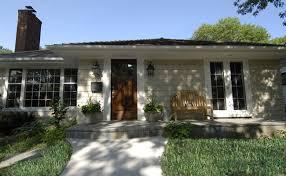 Premier Home Design And Remodeling Rambler Remodel Before And After Remodeled Front Entry Stoop