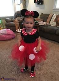 minnie mouse costume mini mouse tutu parenting for my kids one day