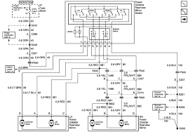 chevrolet tahoe wiring diagram with template 4158 linkinx com