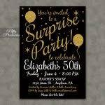 surprise 70th birthday invitations surprise 70th birthday