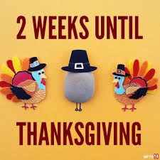 wftv channel 9 2 weeks until thanksgiving