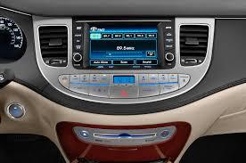 hyundai genesis coupe navigation system 2013 hyundai genesis reviews and rating motor trend