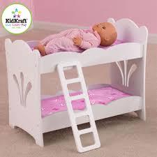 kidkraft dolls bunk bed littledreamers ie baby u0026 childrens