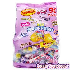easter stuffers brach s easter egg stuffers candy assortment 150 bag