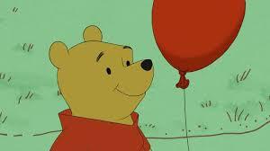 favorite winnie pooh character